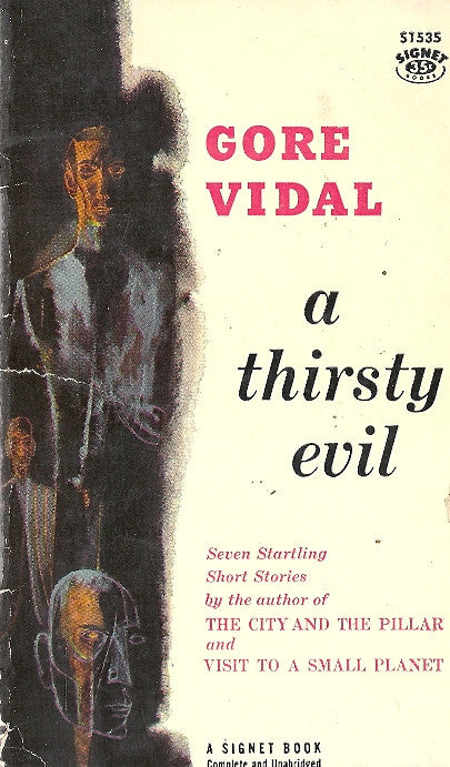 A Thirsty Evil