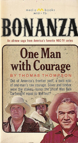 Bonanza One Man with Courage