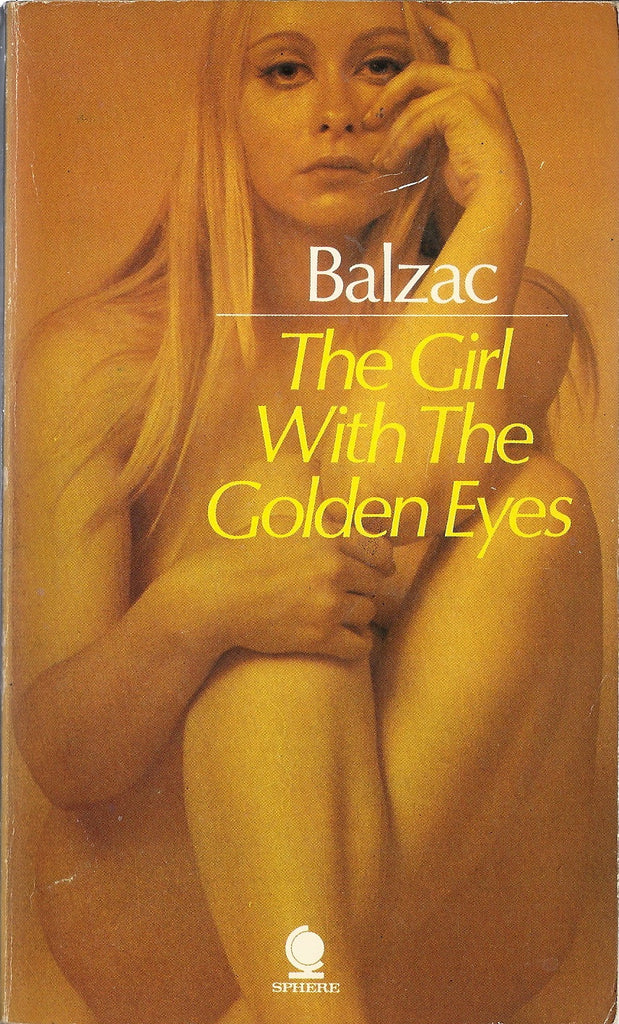 The Girl with Golden Eyes