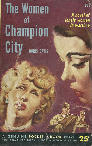 The Women of Champion City