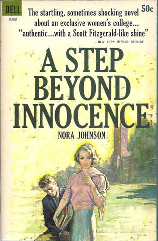 A Step Beyond Innocence