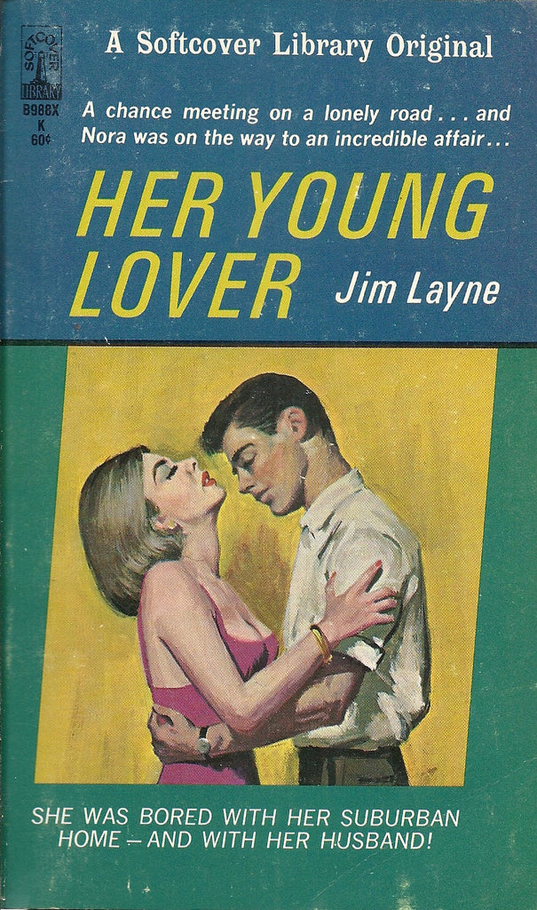 Her Young Lover