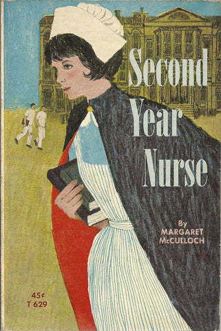 Second Year Nurse