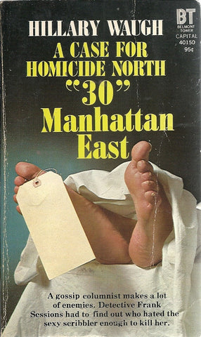"""30"" Manhattan East"