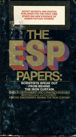The ESP Papers