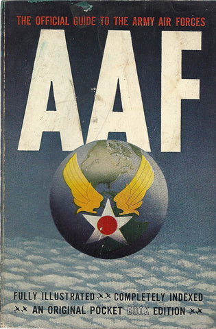 Official AAF Guide Book