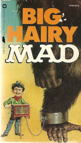 Big Hairy Mad
