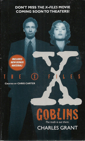The X Files  Goblins
