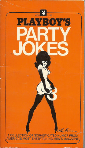 Playboy's Party Jokes 3