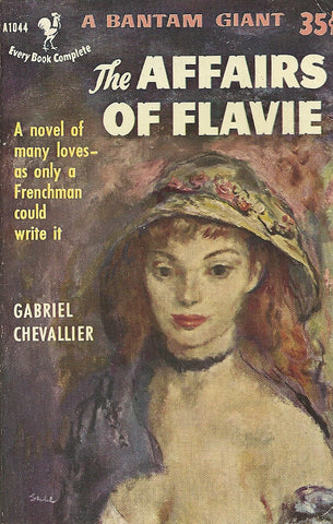 The Affairs of Flavie