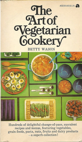 The Art of Vegetarion Cooking