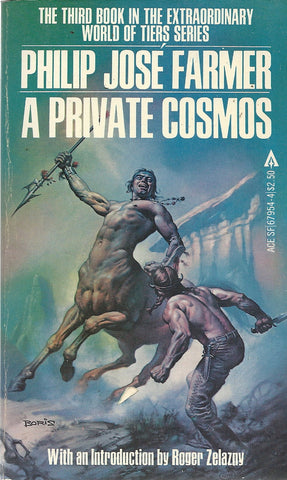 A Private Cosmos