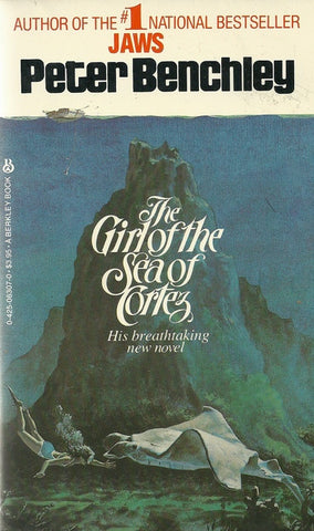The Girl of the Sea Cortez