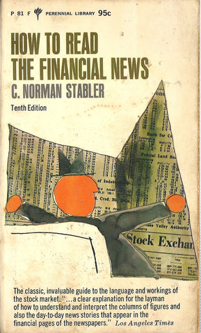 How To Read the Financial News