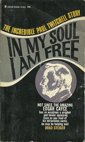 In My Soul I Am Free