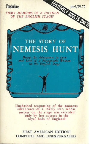 The Story of Nemesis Hunt