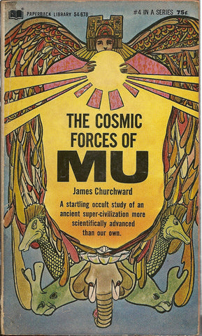 The Cosmic Forces of MU