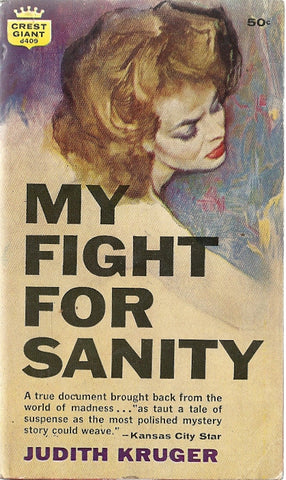 My Fight for Sanity