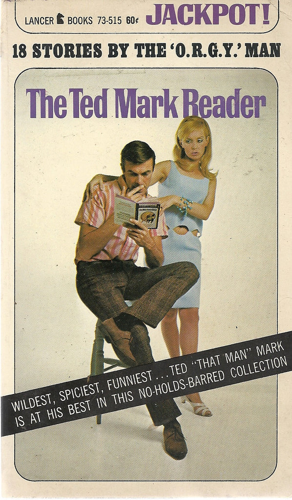 The Ted Mark Reader