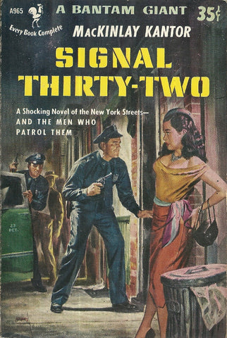 Signal Thirty-Two