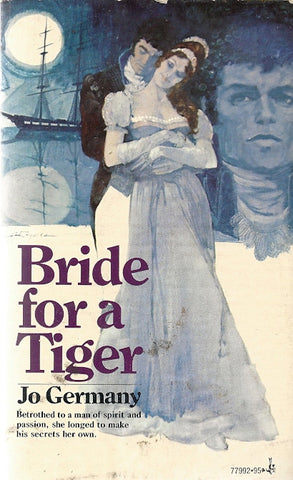 Bride for a Tiger