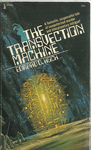 The Transvection Machine