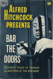 Alfred Hitchcock Presents Bar the Doors