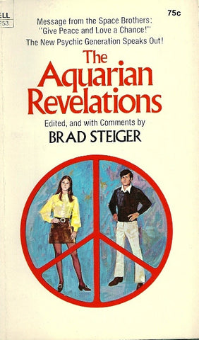 The Acquarian Revelations