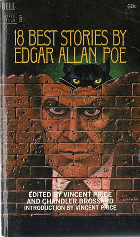 18 Best Stories by Edgar Allan Poe