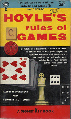 Hoyle's Rules of the Games