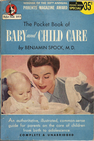 The Pocket Book of Baby and Child Care