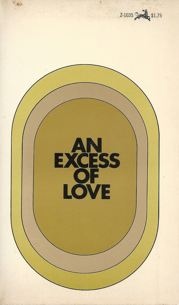 An Excess of Love