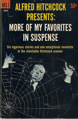 Alfred Hitchcock Presents 12 Stories They Wouldn't let me Do On TV