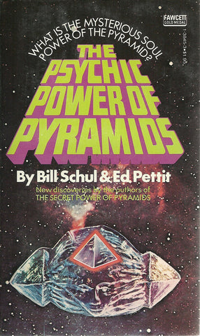 The Psychic Power of Pyramids