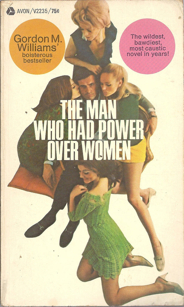 The Man Who Had Power Over Woman