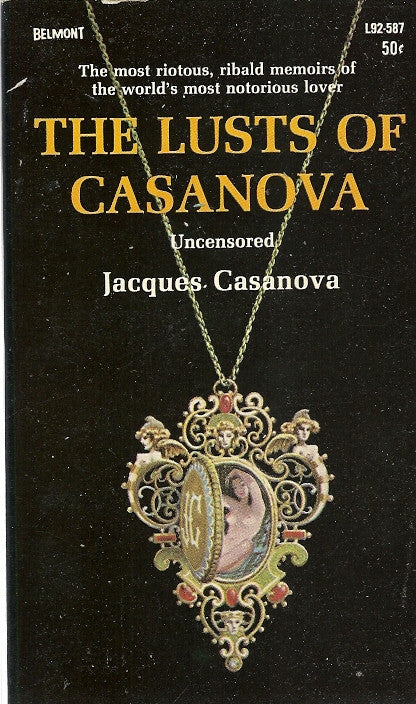 The Lusts of Casanova