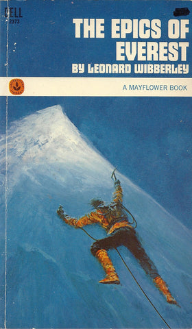 The Epics of Everest
