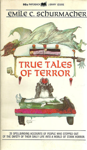 True Tales of Terror