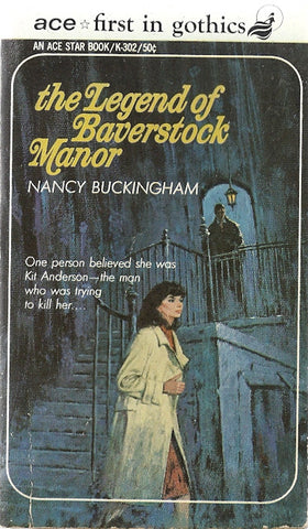 The Legend of Bacerstock Manor
