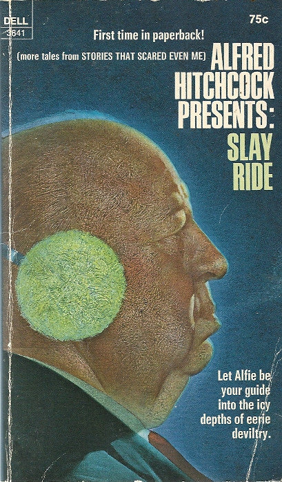 Alfred Hitchcock Presents: Slay Ride