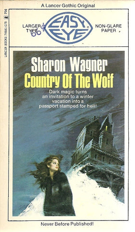 Country of the Wolf