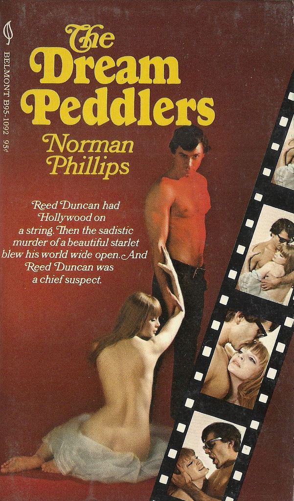 The Dream Peddlers