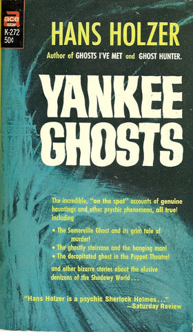 Yankee Ghosts