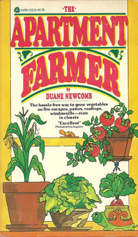 The Apartment Farmer