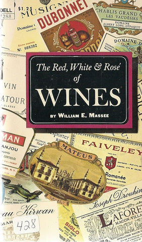 The Red, White, & Rose of Wines