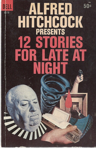 Alfred Hitchcock's Presents 12 Stories for Late at Night