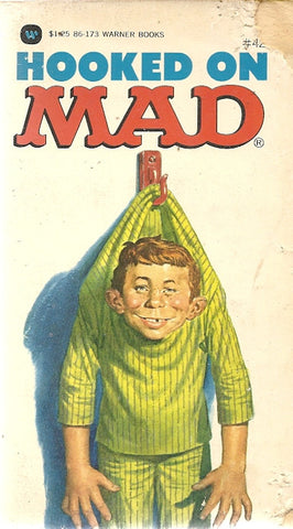 Hooked on Mad