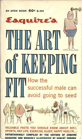 The Art of Keeping Fit