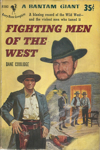 Fighting Men of the West