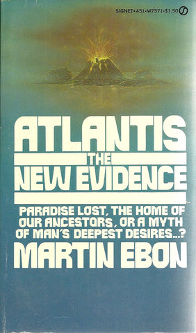 Atlantis The New Evidence